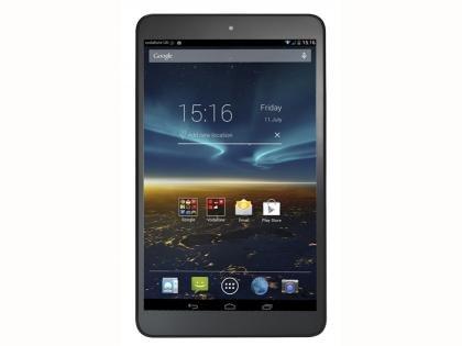 "8"" Vodafone Smart Tab 4 Tablet mit 3G [B-Ware]"
