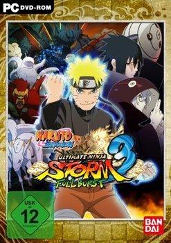 [PC] Naruto Shippuden: Ultimate Ninja STORM 3 Full Burst