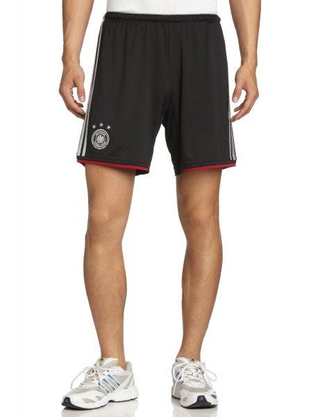 [Amazon Marketplace] adidas DFB Fanshop Deutschland A Shorts 3 Sterne 9,95€ @Prime