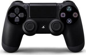 [B-Ware] Sony Dualshock 4 Wireless Controller schwarz (PS4) inkl. Vsd: 32,49€