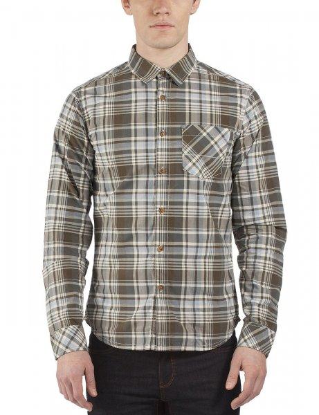 [Amazon Prime] Bench Herren Hemd Malin K [Größe L]
