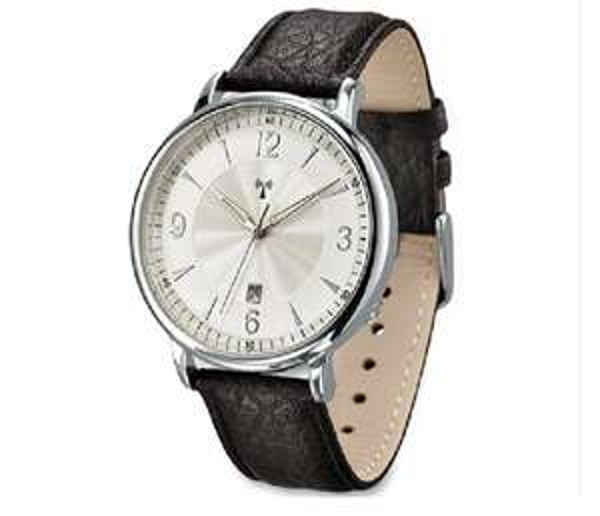 (heute, 18.04.) Funk-Armbanduhr für 21,25€ bei Tchibo als Tagesangebot, versandkostenfreie Lieferung