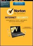 Norton Internet Security 2014 (3 Platz)