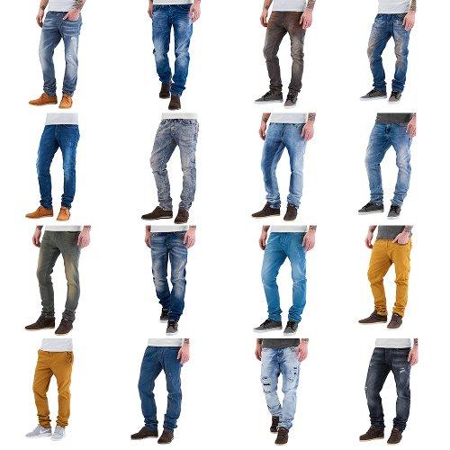 [eBay.de / defshop] Pascucci Herren Jeans in vielen Farben und Größen