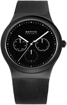 [Amazon.de] BERING Time Herren-Armbanduhr Slim Ceramic 32139-302