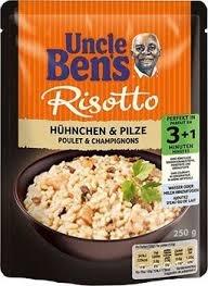 [REAL bundesweit] KW17 Uncle Ben's Fertiggerichte (versch. Sorten u.a. Risotto, 250 g) 0,79 € (Angebot + Coupon) [Gültig bis 25.04.2015]