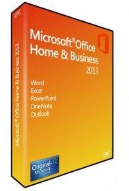 Microsoft Office 2013 Home & Business für 1 PC für 45 € inkl 6,75 € in Superpunkten
