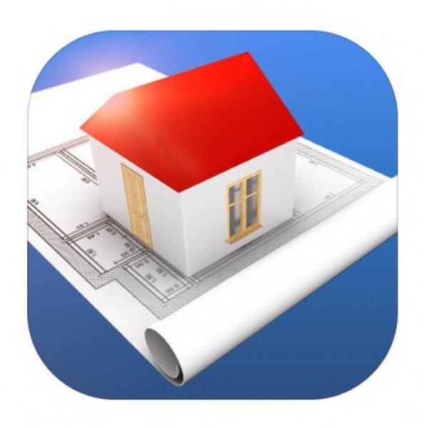 """""""Home Design 3D"""" App für das iPad"""