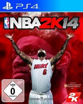 NBA2K14 PS4 10 € versandkostenfrei beim Media Markt Abverkauf