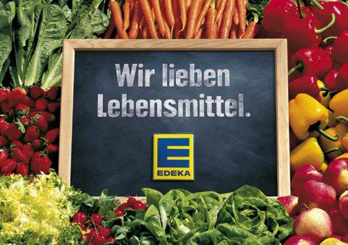 (Hamburg lokal) 1 x 1 bei Edeka; Produkte für 1 Euro wie Prinzenrolle, Actimel, Fleisch, Iglo Spinat etc...