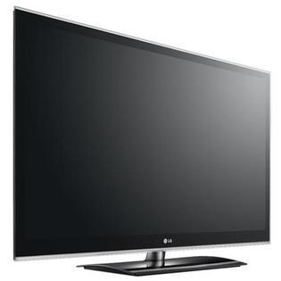 "LG 50PZ950S 50"" Plasma Fernseher / DVB-S / 100 Hz / 600 Hz Sub / 3D!"