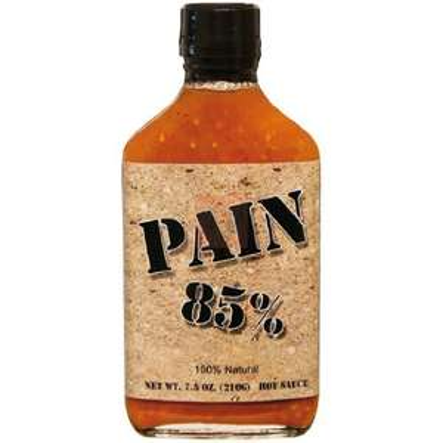 [TK Maxx z.B. Dortmund] Pain 85% (3,99€) und Iguana, BeeSting u.a. scharfe Saucen