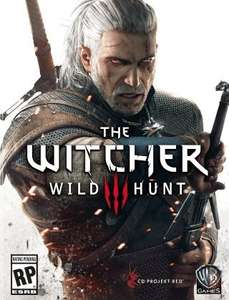 [nuuvem] The Witcher 3 PC Download
