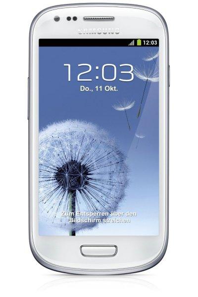 [Amazon WHD - sehr gut] Samsung Galaxy S3 mini weiß i8190