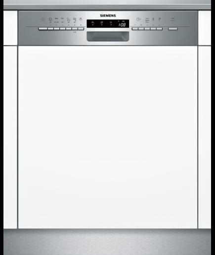 Geschirrspüler Siemens SN56P532EU mit Cashback, Rabatt und Qipu für 477,84 Euro inkl. Versand