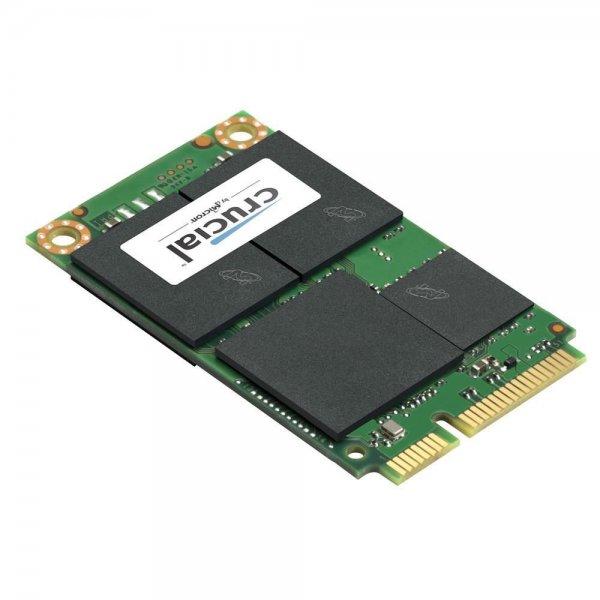 [ebay] Crucial mSATA 256GB M550 interne SSD Speichererweiterung für 89,90 EUR