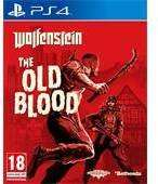 Wolfenstein: The Old Blood (PS4) für 16,79 € @Wowhd.de