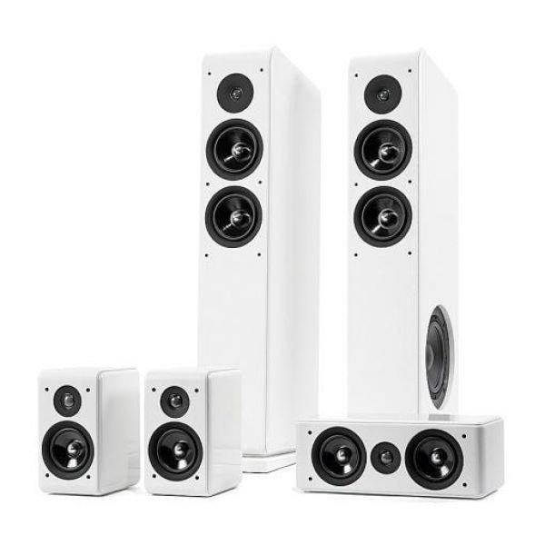 Denon AVR-X1100W 7.2 Receiver + Audio Pro Avanto 5.0 für 699€ @ Cyberport