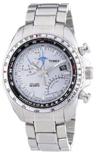 [Premium Uhrenshop] Timex T2P104 Aviator Fly-Back Herren Edelstahl-Chronograph für 96,03€ incl.Versand!