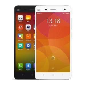 Latest Brand New Xiaomi MI4 4G 16GB Mobile Phone White EBAY.com (20USD)