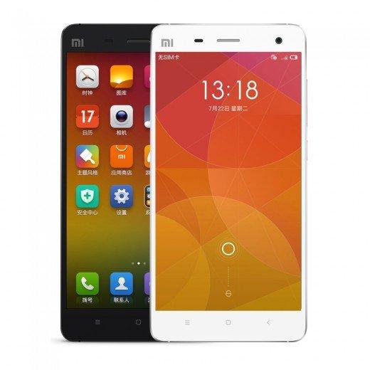 Latest Brand New Xiaomi MI4 4G 16GB Mobile Phone White EBAY.com (20USD)