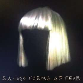 Sia - 1000 Forms Of Fear [Music-Download] für 2,99€ @ Google Play