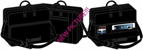 [AmazonDE] Hummel Computer Tasche 13,91 [10,91 Prime] EUR & 2x Vans Damentasche für 9,13 [6,13 Prime] EUR bzw. 14,96 [11,96 Prime] EUR inkl. Versand