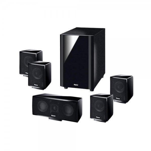 Magnat Interior 5000 X1 - 5.1 Heimkinosystem für 229,90€ @ebay (Redcoon)
