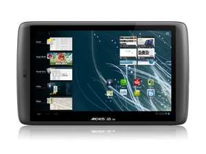 """ARCHOS 101 G9 25.6cm 10"""" Tablet Dualcore-CPU 16GB Android 4 GPS Bluetooth refurbished @ebay"""