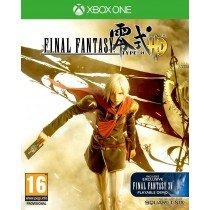 Final Fantasy Type-0 HD (Xbox One) für 29,05 Euro inkl. Versand