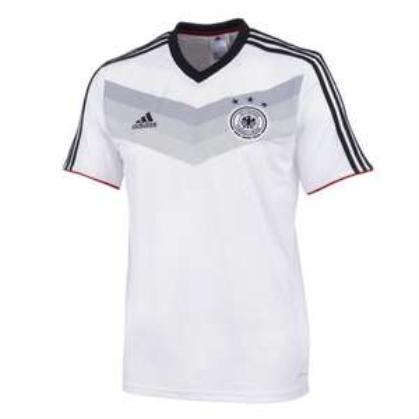 [Blitzdeal] adidas DFB Replica T-Shirt WM 2014 Herren, verschiedene Farben und Größen, @Amazon