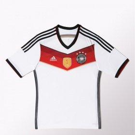 adidas Herren Trikot DFB Deutschland Home 4 Sterne Größe L 59,90 mit 1475 Superpunkten