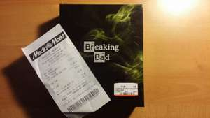 Breaking Bad The Complete Series Blu-Ray [MM Viernheim]