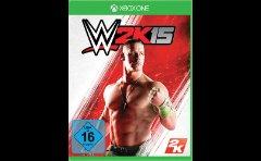 [www.mediamarkt.de] - WWE 2K15 [Xbox One] - 15€ - VSK frei
