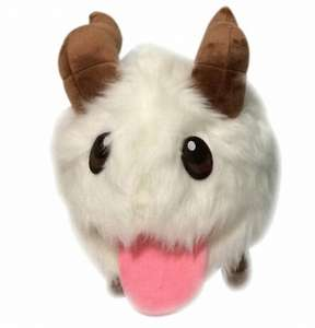 [Amazon] Original League of Legends PORO Plüschtier 25cm 2,99€+1,30 Versand