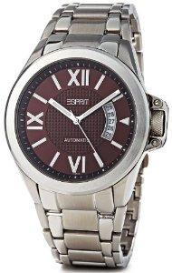 ESPRIT Herren-Armbanduhr XL Analog Automatik ES10131170 @amazon