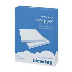 Viking - niceday Kopierpapier 5000 Blatt (10 Pack a 500 Blatt) - Geschäftskunden (Preis für Privatkunden 17,63€)