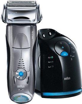 [ebay] Braun Pulsonic Rasierer Series 7 799cc-7 179,90€ inkl. VSK