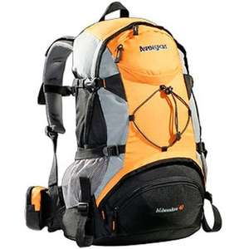 [Amazon Blitzangebot] AspenSport Rucksack Milwaukee 40 Liter für 29,99€ inkl. VSK