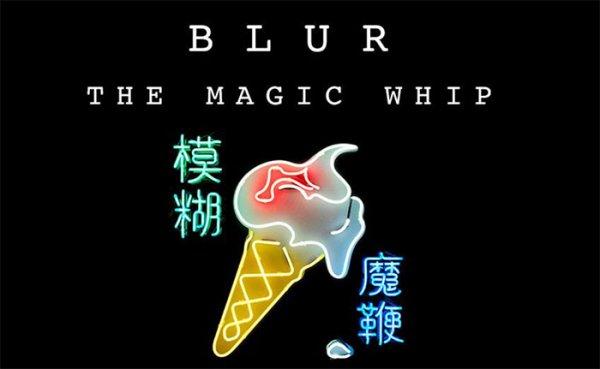 """""""Blur - The magic whip"""" kostenlos und vorab im Stream"""