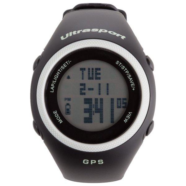 Ultrasport GPS-Uhr NavRun 200 (AMAZON PRIME)