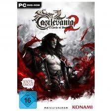 "Castlevania 2: Lords Of Shadow (PC) ""RETAIL"" @amazon (Prime) für 5,43 €"