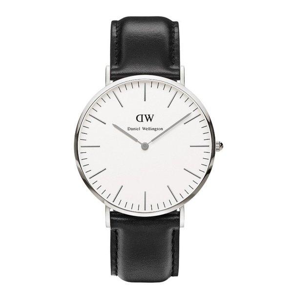 Herren-Armbanduhr XL Sheffield Analog Quarz Leder 0206DW 115,06€ Amazon Prime