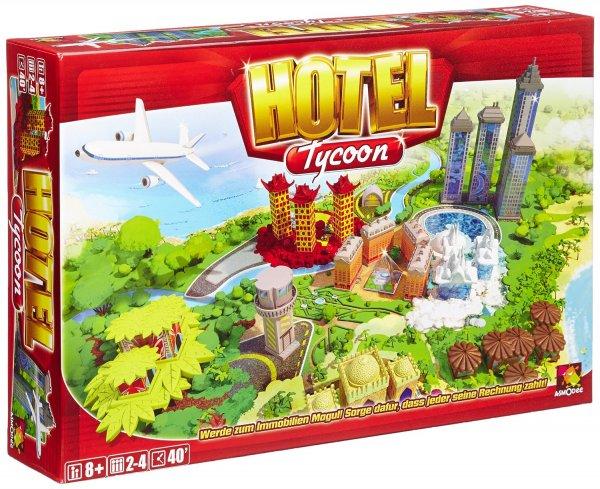 [Thalia] Asmodée Hotel Tycoon für 16,49€ + 108 Paybackpunkte