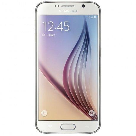 RAKUTEN Supersale: Samsung Galaxy S6 G920F 32GB white + 16.975 SP
