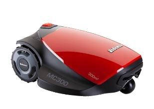 Robomow MC 300 Robotor-Rasenmäher für 777€ @Media Markt