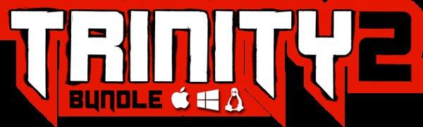 Trinity 2 Bundle - 10 Steam Games für 2,80€ @Bundlestars