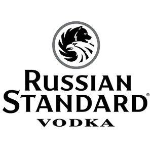 5 x Russian Standard für 40,40€ (8,08€ pro Flasche) bei Delinero