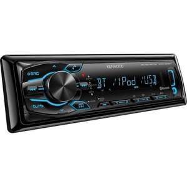 [eBay.de] Kenwood KMM-302BT Autoradio mit Media-Tuner/AUX/USB/iPod/Bluetooth