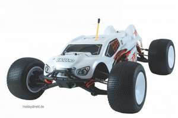 Graupner/Hobao Hyper TT ARTR Brushless Elektro RC Truggy 1:10 für 225,30€ (PVG 269,99€)